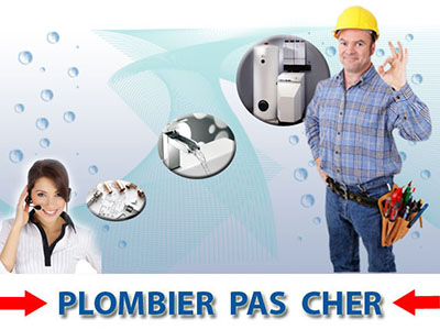 Toilettes Bouches Chailly en Brie 77120