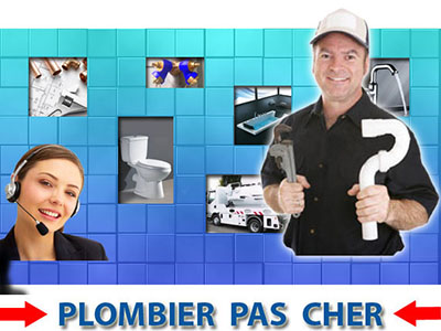 Toilettes Bouches Commeny 95450